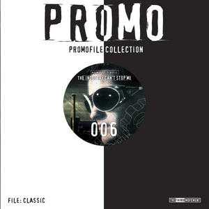 PROMO - The Industry Can't Stop Me - Promofile Classic 006