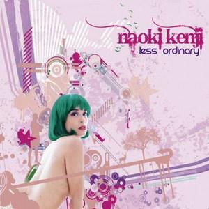 KENJI, Naoki - Less Ordinary