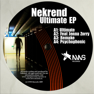 NEKREND - Ultimate