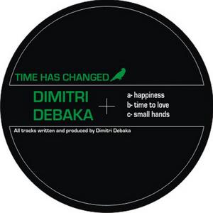 DEBAKA, Dimitri - Happiness