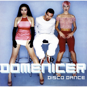 DOMENICER - Disco Dance