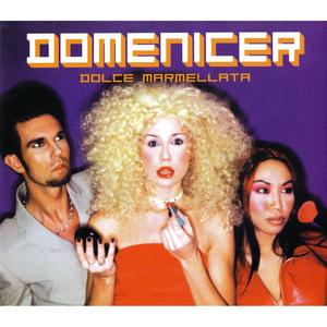 DOMENICER - Dolce Marmellata