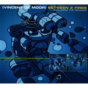 DE MOOR, Vincent - Between 2 Fires