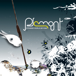 PIEMONT - Strange World Beyond