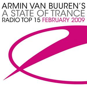 VAN BUUREN, Armin /VARIOUS - Armin Van Buuren's A State Of Trance Radio Top 15 - February 2009