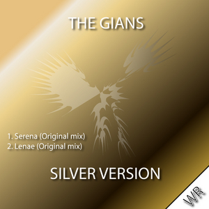 GIANS, The - Silver Version