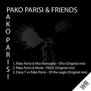 PARISI, Pako - Pako Parisi & Friends