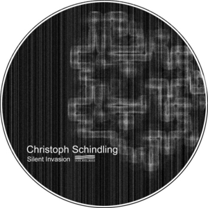 SCHINDLING, Christoph - Silent Invasion EP