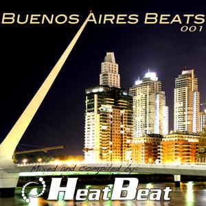 HEATBEAT - Buenos Aires Beats Vol 1