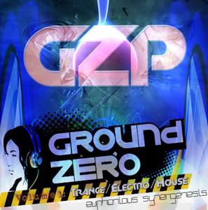 VARIOUS - GroundZero Vol 1 House Trance & Electro