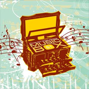 S1 - Music Box