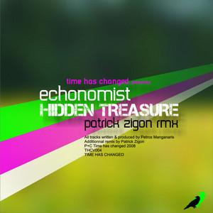 ECHONOMIST - Hidden Treasure