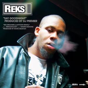 REKS - Say Goodnight