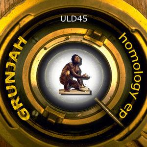 GRUNJAH - Homology EP