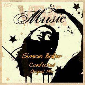 BAKER, Simon - Confused