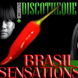 VARIOUS - Brasil Sensations EP