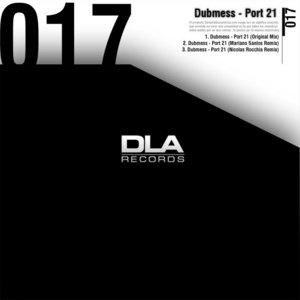 DUBMESS - Port 21