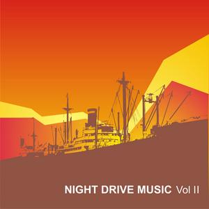 VARIOUS - Night Drive Music Vol 2