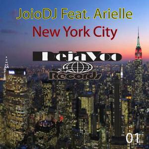 JOIODJ feat ARIELLE - New York City