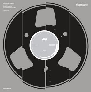 AMT8/DRIVE D & GOSHVA/WESTBOY - D Ua EP