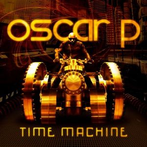 OSCAR P - Time Machine