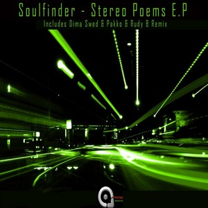 SOULFINDER - Stereo Poems EP