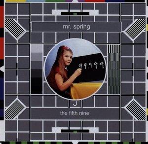 MR SPRING - The 5th Nine Singles (2000)