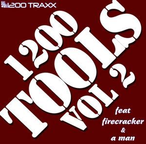 1200 WARRIORS - 1200 Tools Vol 2