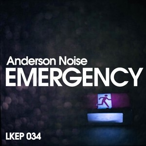 NOISE, Anderson - Emergency
