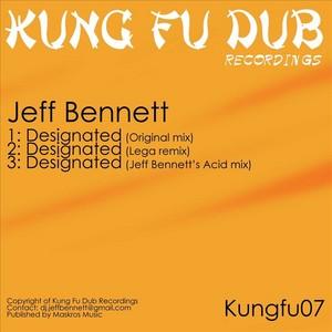 BENNETT, Jeff - Designated