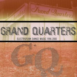 MR DE/DJ ASSAULT - Grand Quarters
