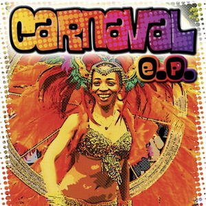 VARIOUS - Carnval EP