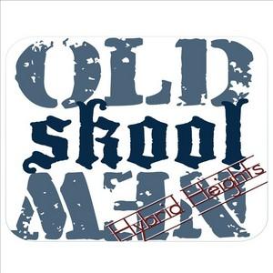 HYBRID HEIGHTS - Old Skool New
