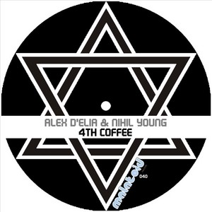 D'ELIA, Alex/NIHIL YOUNG - 4th Coffee