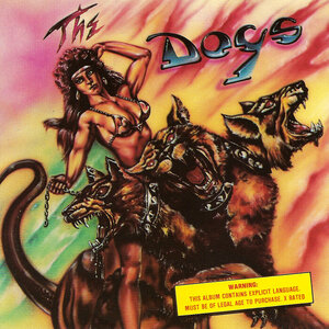 DOGS, The - The Dogs