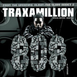 TRAXAMILLION - 808