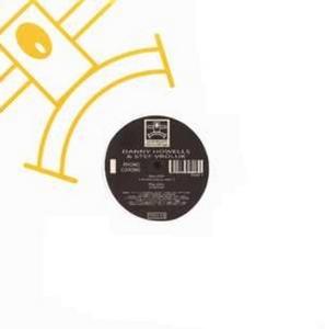 AMADOR, Eddie - House Music