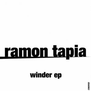 TAPIA, Ramon - Winder EP