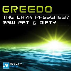 GREEDO - The Dark Passenger