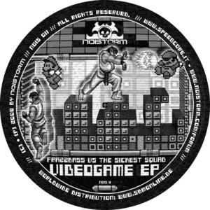 FRAZZBASS vs THE SICKEST SQUAD - Videogame EP