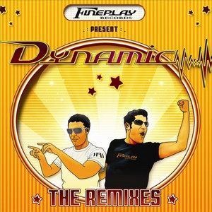 DYNAMIC - The Remixes