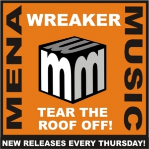 WRECKER - Tear The Roof Off