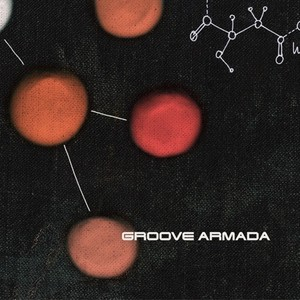 GROOVE ARMADA - EP