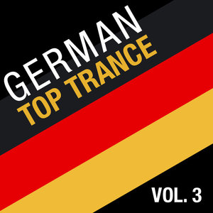 VARIOUS - German Top Trance Vol 3