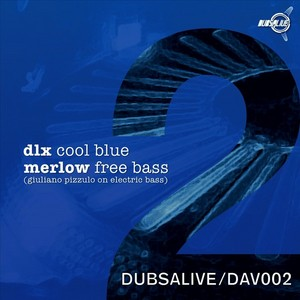 DLX/MERLOW - Dubs Alive 002