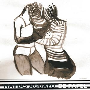 AGUAYO, Matias - De Papel