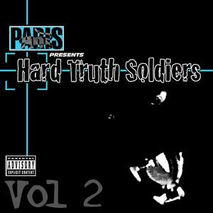 PARIS - Paris Presents: Hard Truth Soldiers - Vol  2