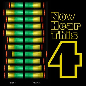 VARIOUS - Now Hear This 4