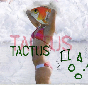 TACTUS - Riding Horses EP