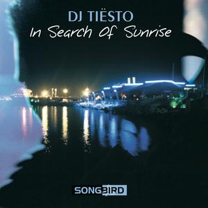 TIESTO - In Search Of Sunrise 1